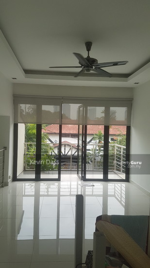 BUNGALOW IN FEDERAL HILL BANGSAR FOR RENT  133922414
