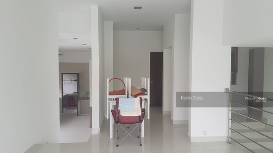 BUNGALOW IN FEDERAL HILL BANGSAR FOR RENT  133922419
