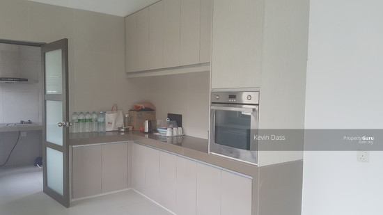 BUNGALOW IN FEDERAL HILL BANGSAR FOR RENT  133922422