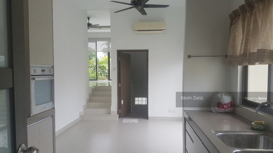 BUNGALOW IN FEDERAL HILL BANGSAR FOR RENT  133922426