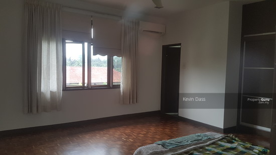 BUNGALOW IN FEDERAL HILL BANGSAR FOR RENT  133922427