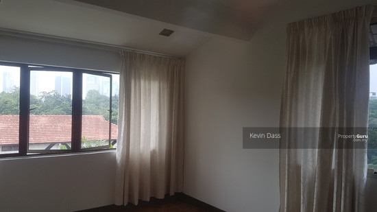 BUNGALOW IN FEDERAL HILL BANGSAR FOR RENT  133922432