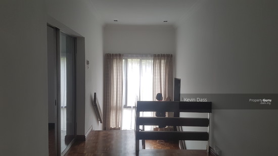 BUNGALOW IN FEDERAL HILL BANGSAR FOR RENT  133922436