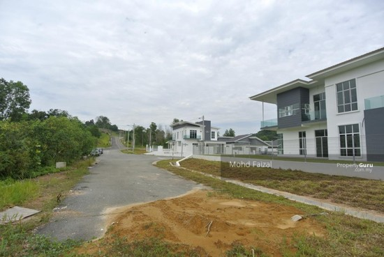 Bungalow Land 9400sft at Desa Makmur Villa Sg. Merab  133628928