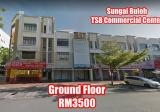 Sungai Buloh TSB Commercial Centre Shop For RENT - Property For Rent in Malaysia