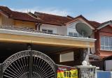 2 STOREY TERRACE DESA COALFIELDS SG BULOH - Property For Sale in Singapore
