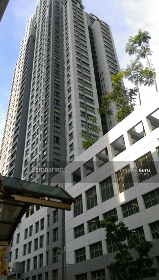 The Capsquare Residences  133682193