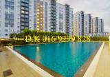Seri Intan Apartments @ Setia Alam - Property For Sale in Singapore