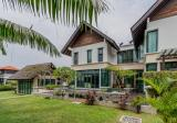 RESORT STYLE | 2 Sty Bungalow Primo Enclave Bukit Jelutong Shah Alam - Property For Sale in Malaysia