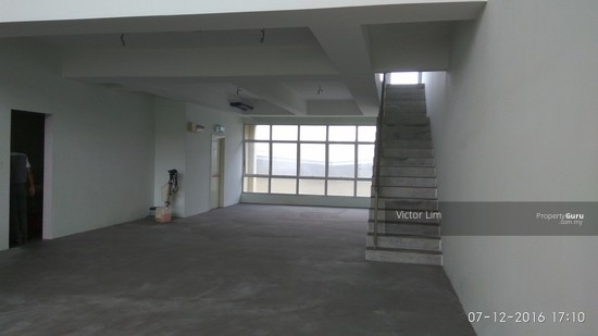 IOI Boulevard office duplex 2971 sqft at Bandar Puchong Jaya near LRT station  134070017