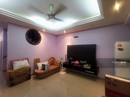TAMAN SRI PELABUHAN , BELOW MARKET, FULLY RENOVATED , TAMAN SRI GADONG , PORT KLANG  134131717