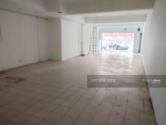 Kepong Aman Puri Shop For RENT  153604039