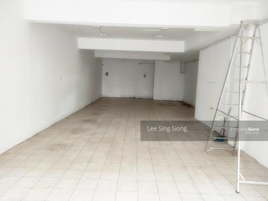 Kepong Aman Puri Shop For RENT  153604043