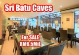Sri Batu Caves Factory For SALE - Property For Sale in Malaysia