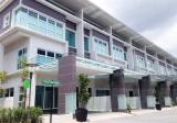 3 Storey Terrace Permai Garden - Property For Sale in Malaysia