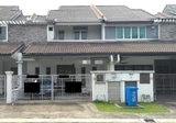 Precint 12, Setia Alam, Selangor ( 2 Storey Terrace House) - Property For Sale in Malaysia