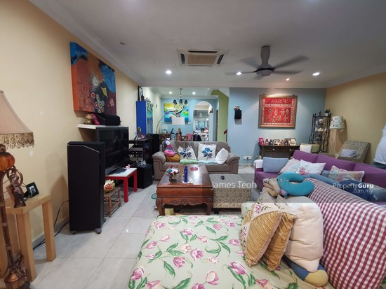 TAMAN RADZI , FULLY RENOVATED ,  TAMAN CHI LIUNG , TAMAN PALM GROVE , KLANG  134626622