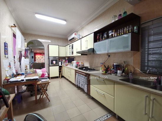 TAMAN RADZI , FULLY RENOVATED ,  TAMAN CHI LIUNG , TAMAN PALM GROVE , KLANG  134626627