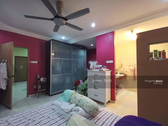 TAMAN RADZI , FULLY RENOVATED ,  TAMAN CHI LIUNG , TAMAN PALM GROVE , KLANG  134626632