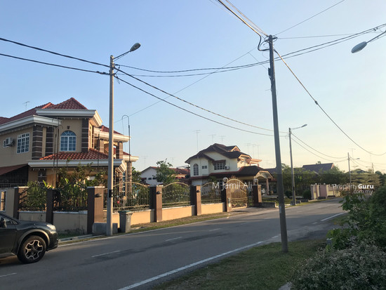 Bungalow Lot Muar neighbourhood bungalows 134650623