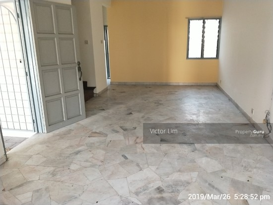 Usj 2 house for sale 22x75 freehold  134778892