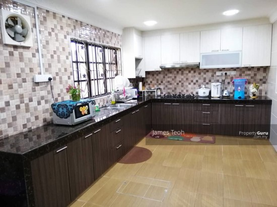 TAMAN PETALING INDAH , TAMAN CHI LIUNG , 1 STY FULLY RENOVATED , MOVE IN CONDITION   134787449
