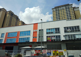 3 storey Semi-D Factory Desa Tun Razak in Taman Orkid Desa Cheras - Property For Sale in Singapore