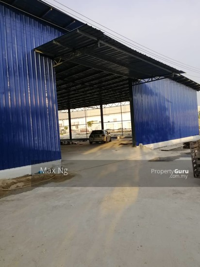 Warehouse, Light Industry, High Ceiling 20ft, 11200sf  134989360