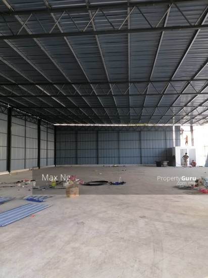 Warehouse, Light Industry, High Ceiling 20ft, 11200sf  134989370