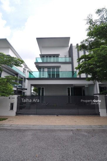 GOOD VALUE | 3 Sty SEMI D Viridian Cheras Idaman | NEW UNIT  135003633