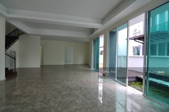 GOOD VALUE | 3 Sty SEMI D Viridian Cheras Idaman | NEW UNIT  135003636