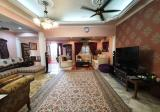 2 STOREY HOUSE, SAUJANA UTAMA_RENOVATED_NEARBY SCHOOL - Property For Sale in Malaysia