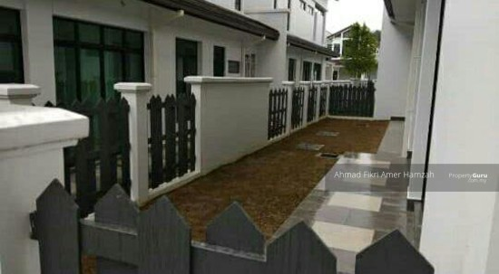 [CLUSTER] Double Storey Semi-Detached Eco Majestic Semenyih  135084350
