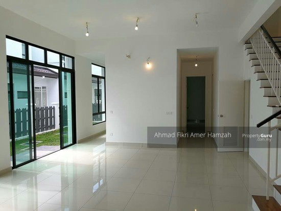 [CLUSTER] Double Storey Semi-Detached Eco Majestic Semenyih  135084351