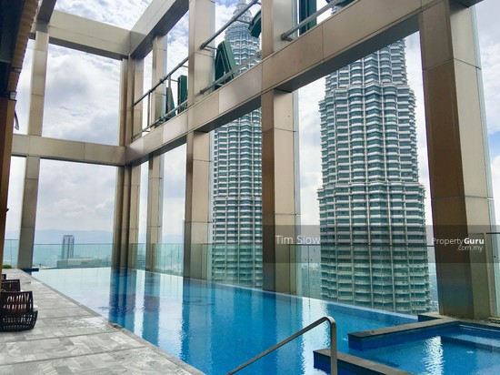 Tropicana The Residences, KLCC  135106590