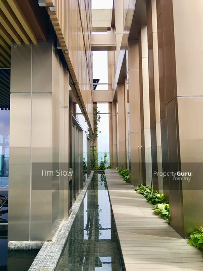 Tropicana The Residences, KLCC  135106664