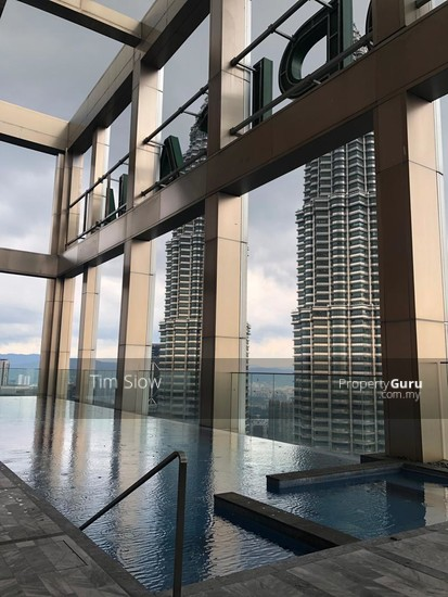 Tropicana The Residences, KLCC  148076006