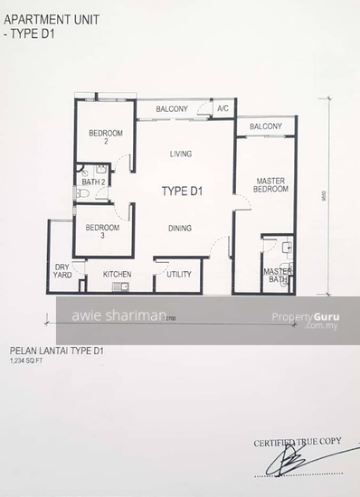 The Nest Residence @ Genting Klang  135115681