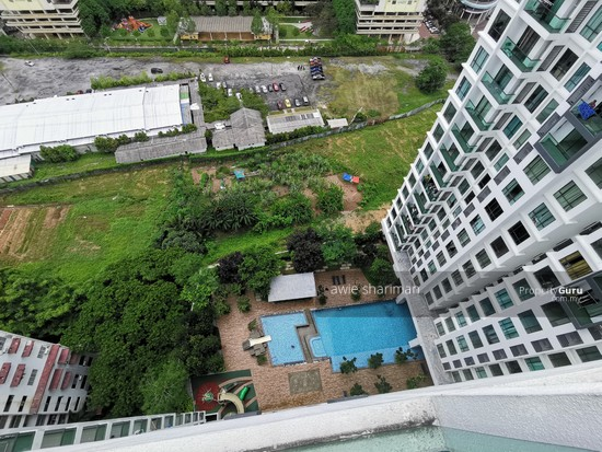 The Nest Residence @ Genting Klang  135115621