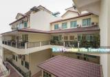 Bukit Dumbar Villa 2.5 Storey Townhouse , Renovated , Jelutong - Property For Sale in Singapore