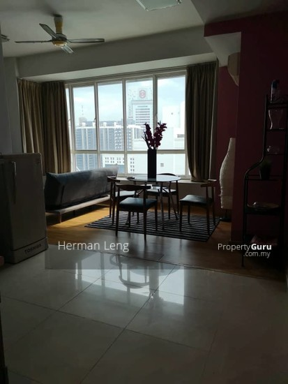 Parkview Service Apartment  135469902