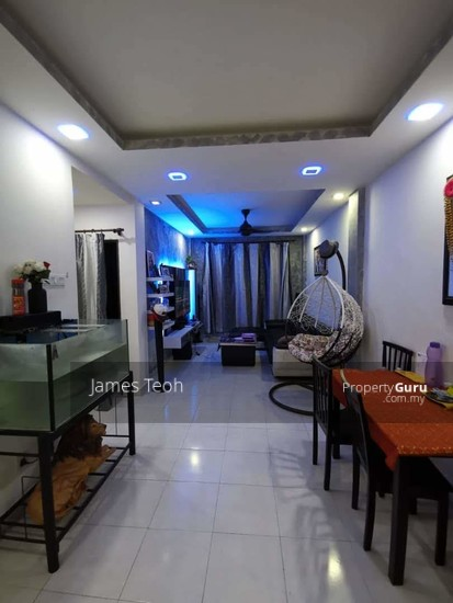 Orchis Apartment , Move In Condition , Fully Renovated , Bandar Parklands, Klang  135494826