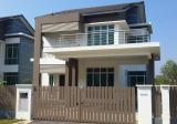 Taman Cenderawasih 2 STY Bangalow Mambau Seremban - Property For Sale in Singapore