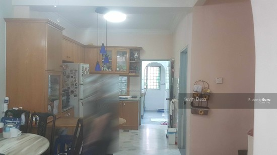 WAWASAN 3 PUCHONG DOUBLE STOREY HOUSE FOR SALE  135568184