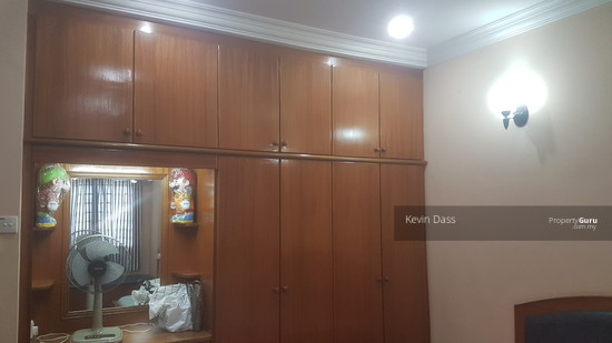 WAWASAN 3 PUCHONG DOUBLE STOREY HOUSE FOR SALE  135568207