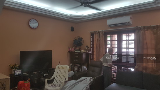 WAWASAN 3 PUCHONG DOUBLE STOREY HOUSE FOR SALE  135568235