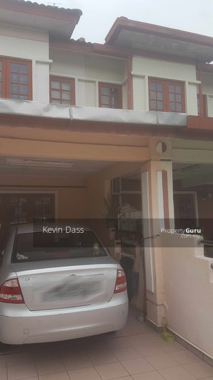 WAWASAN 3 PUCHONG DOUBLE STOREY HOUSE FOR SALE  135568253