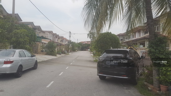 WAWASAN 3 PUCHONG DOUBLE STOREY HOUSE FOR SALE  135568257