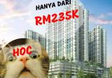 Bandar Bukit Mahkota - Property For Sale in Singapore
