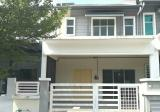 Double Storey Terrace At Puncak Saujana Section 4, Kajang - Property For Sale in Malaysia
